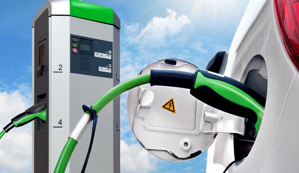 电动汽车充电通用要求及直流充电通信协议国家标准